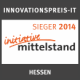 Innovation award 2014